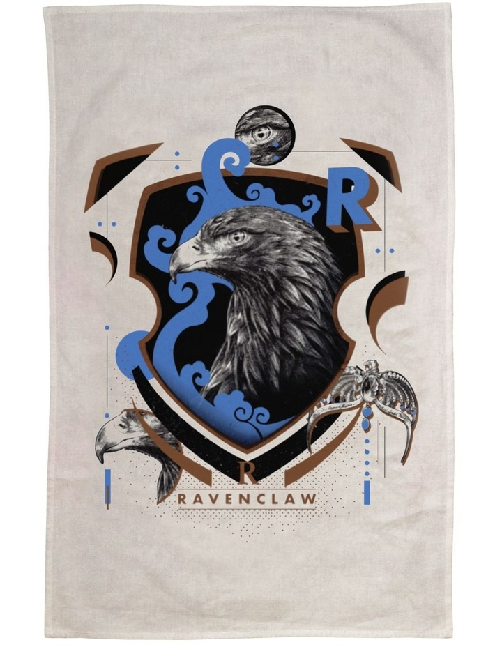 Ravenclaw Tea Towel image 1