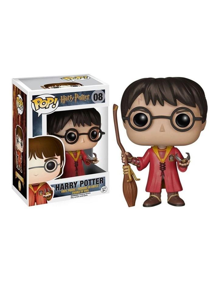 Quidditch Pop! image 1