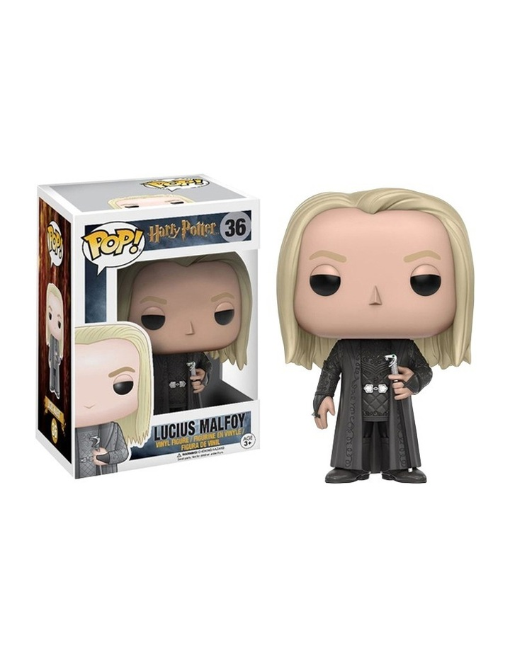 Lucius Malfoy Pop! image 1