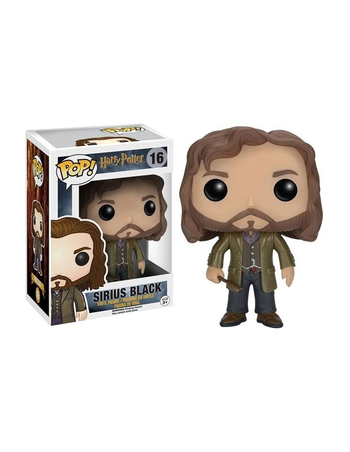 Sirius Black Pop! image 1
