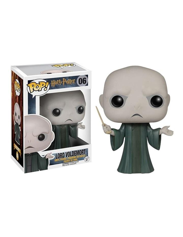 Voldemort Pop! image 1