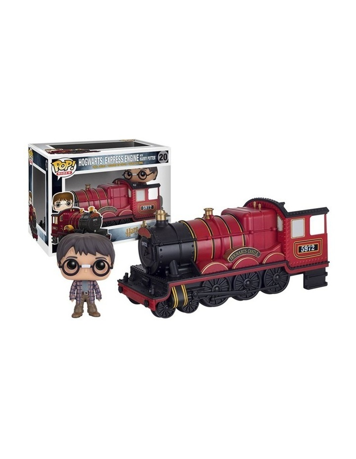 Hogwarts Express Engine Pop! Ride image 1
