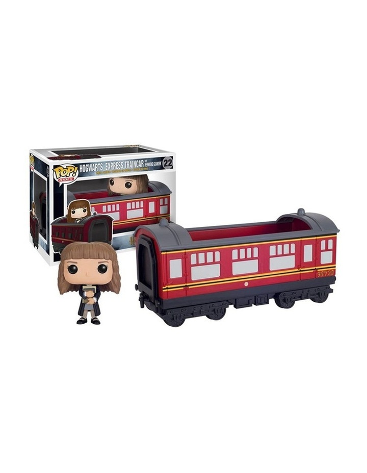 Hogwarts Express Hermione Pop! Ride image 1