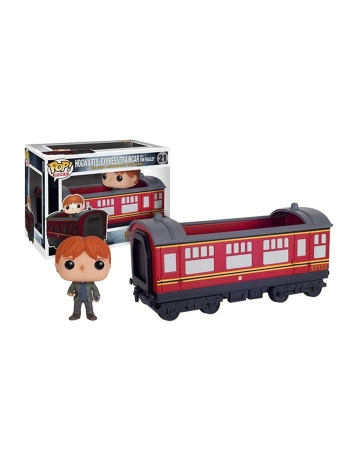 Hogwarts Express Ron Pop! Ride image 1