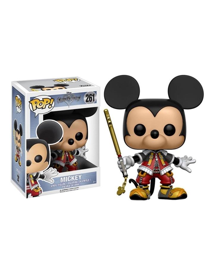 Kingdom Hearts - Mickey Pop! image 1