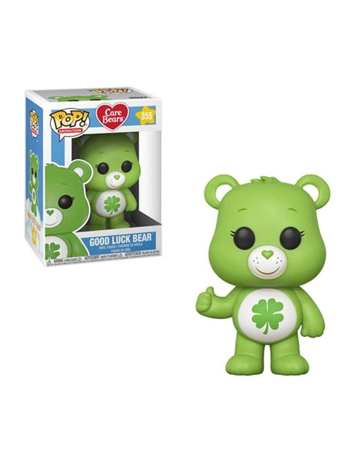 Care Bears - Good Luck Bear (with chase) Pop! Vinyl image 1