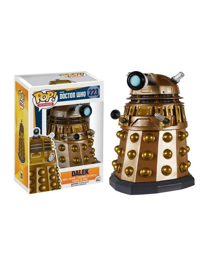 Doctor Who - Dalek Pop! Vinyl image 1