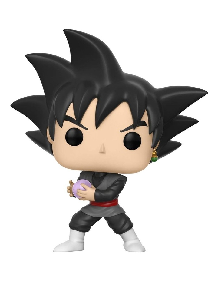 Dragon Ball Super - Goku Black Pop! Vinyl image 1