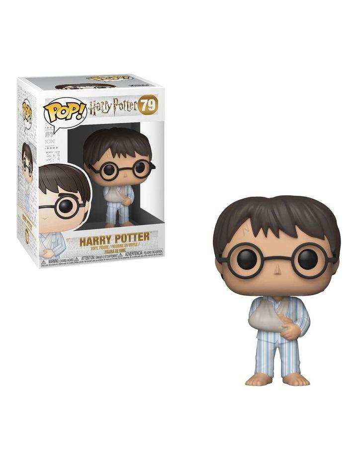 Harry Potter - Harry in PJs Pop! Vinyl image 1