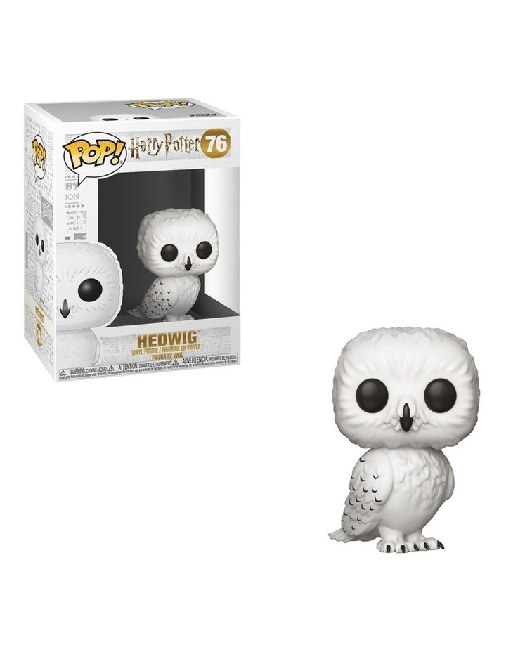 Harry Potter - Hedwig Pop! Vinyl image 1