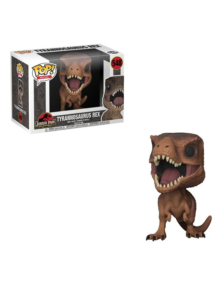 Jurassic Park - Tyrannosaurus Rex Pop! Vinyl image 1