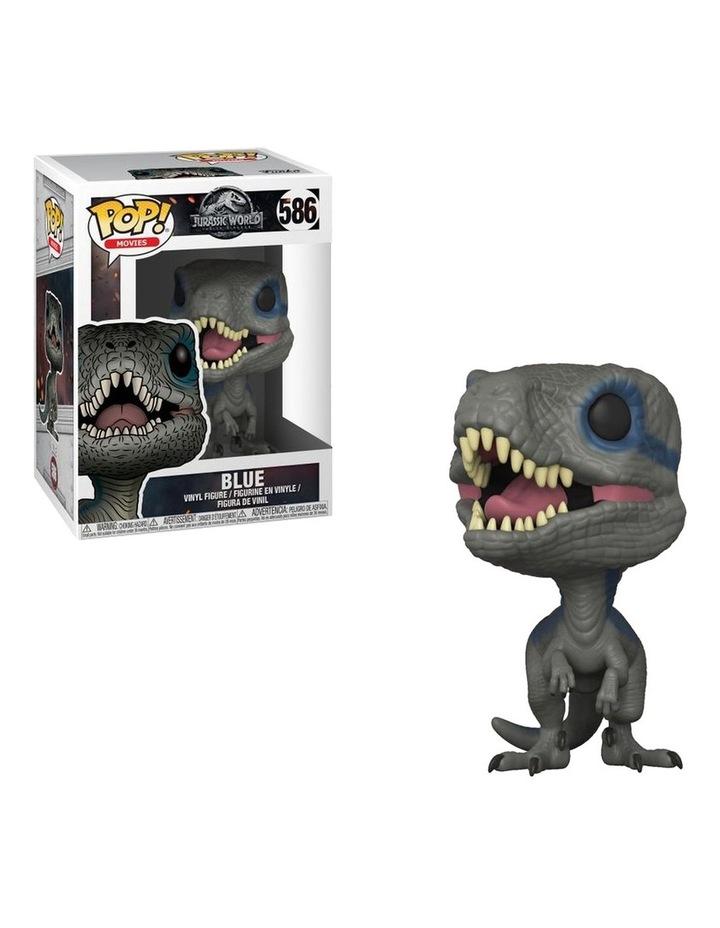 Jurassic World 2: Fallen Kingdom - Blue Pop! Vinyl image 1