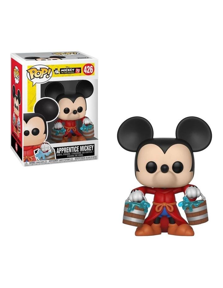 Mickey Mouse - 90th Apprentice Mickey Pop! Vinyl image 1