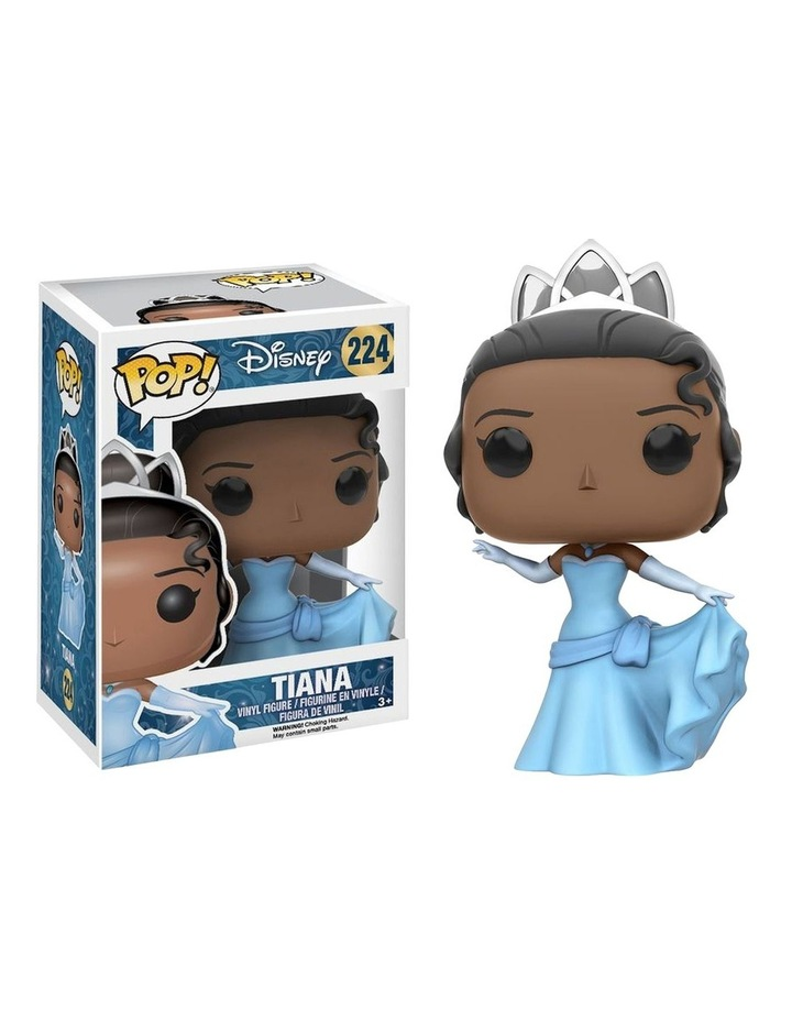 The Princess and the Frog - Tiana Dancing Pop! Vinyl image 1