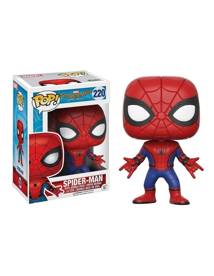 Spider-Man: Homecoming - Spider-Man Pop! Vinyl image 1