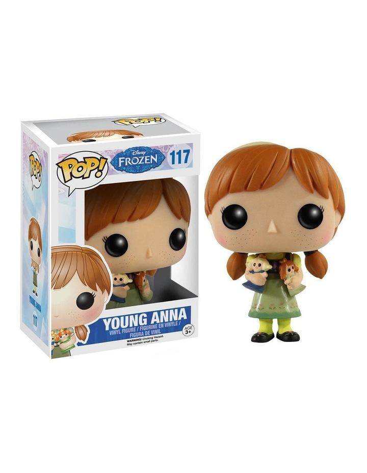 Frozen - Young Anna Pop! Vinyl image 1