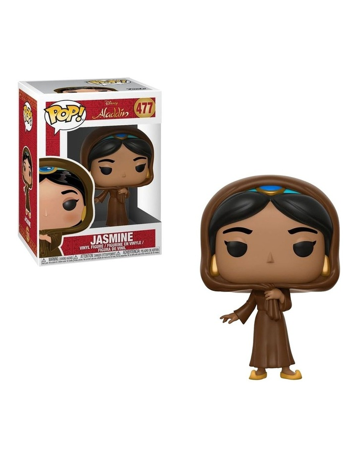 Aladdin - Jasmine in Disguise (with chase) Pop! Vinyl image 1