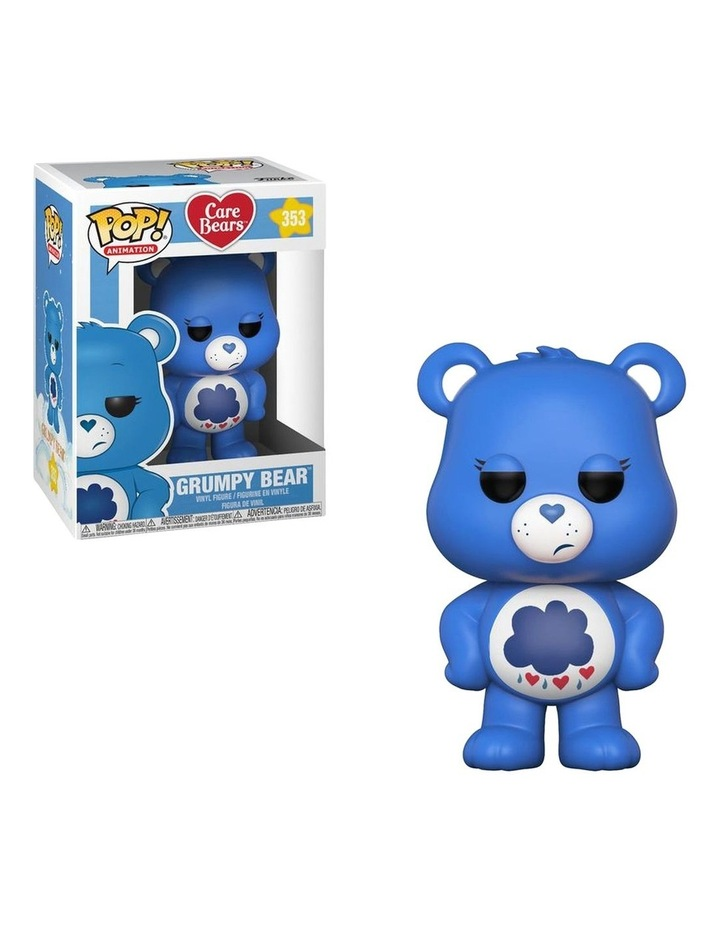 Care Bears - Grumpy Bear Pop! Vinyl image 1