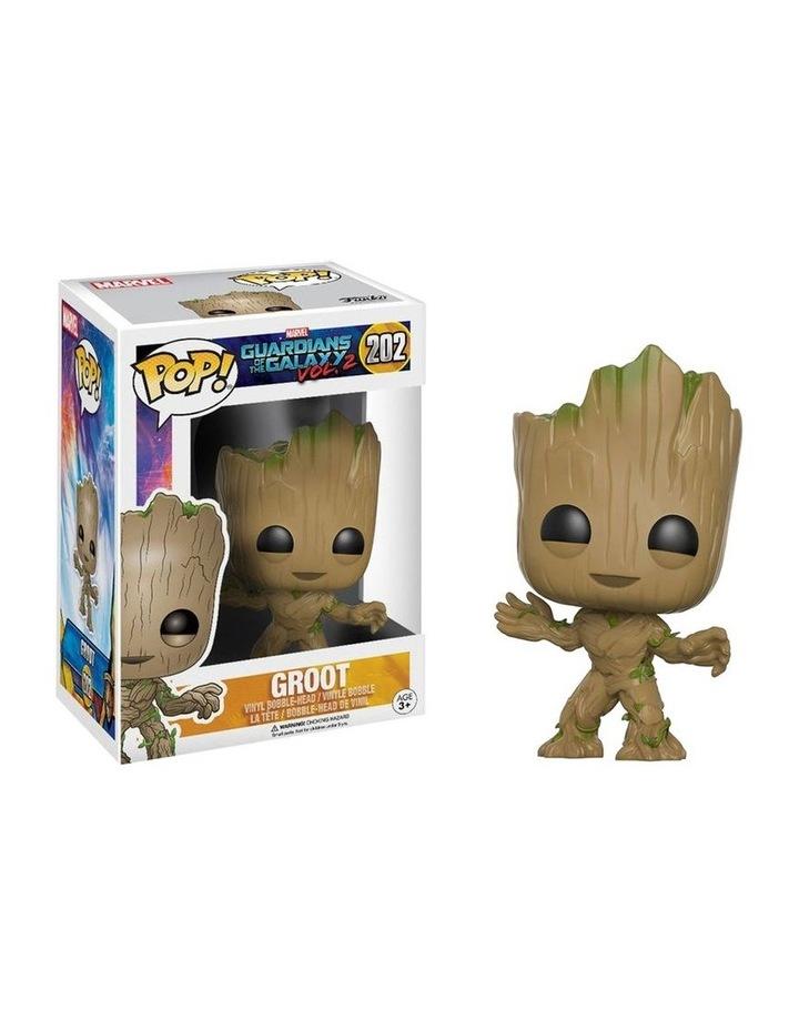 Funko Guardians of the Galaxy: Vol  2 - Groot Pop! Vinyl