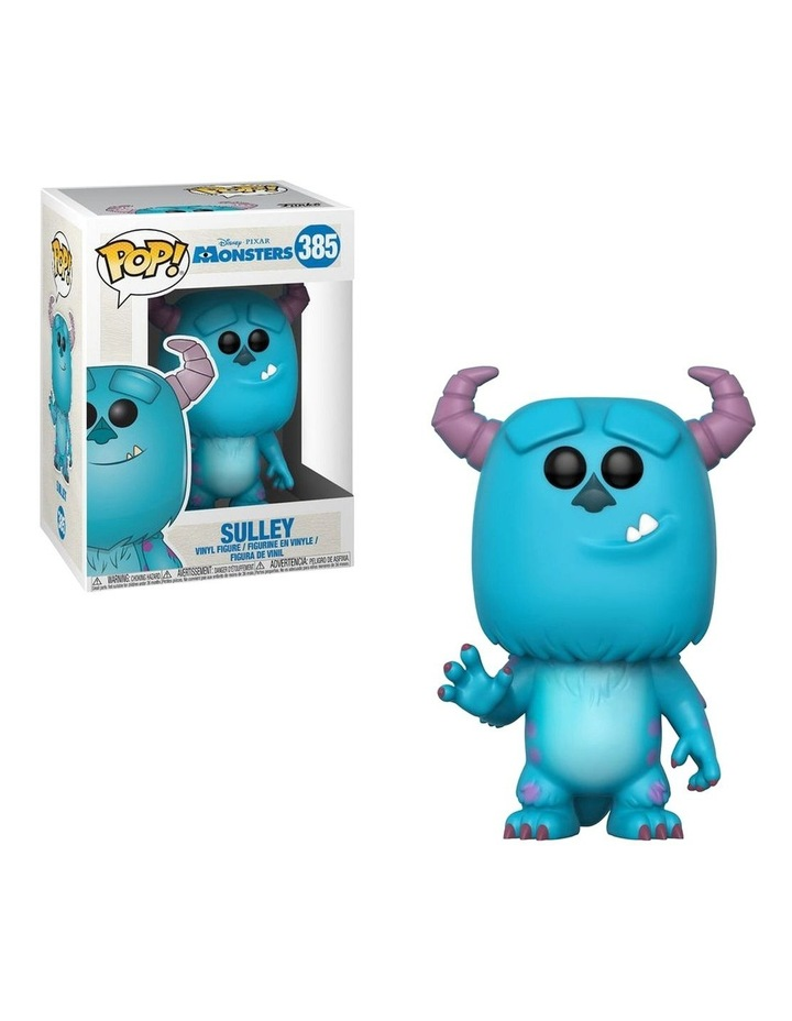 Monsters Inc. - Sulley Pop! Vinyl image 1