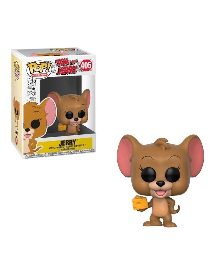 Tom and Jerry - Jerry Pop! Vinyl image 1