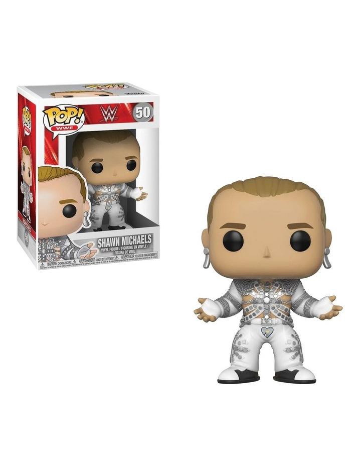 WWE - Shawn Michaels (WrestleMania12) Pop! Vinyl image 1