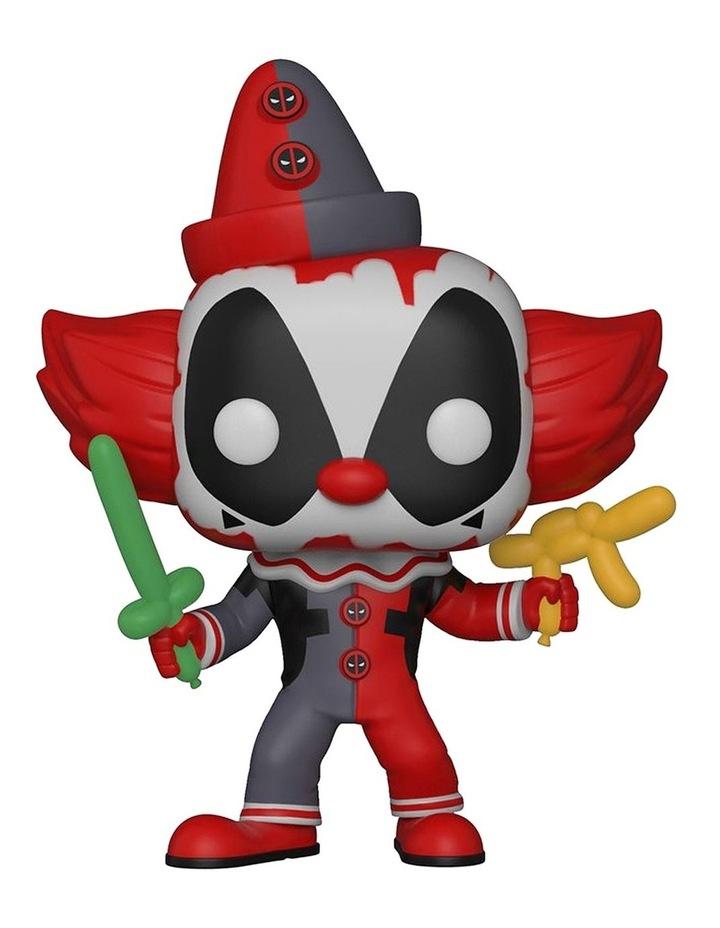 Deadpool - Playtime Clown Pop! Vinyl image 1