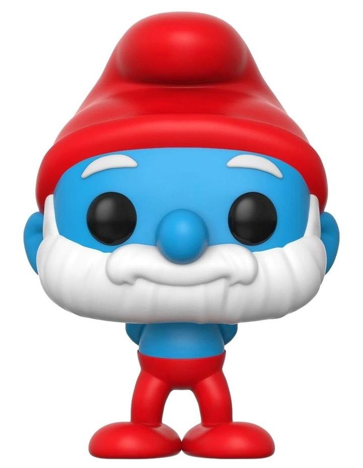 Smurfs - Papa Smurf Pop! Vinyl image 1