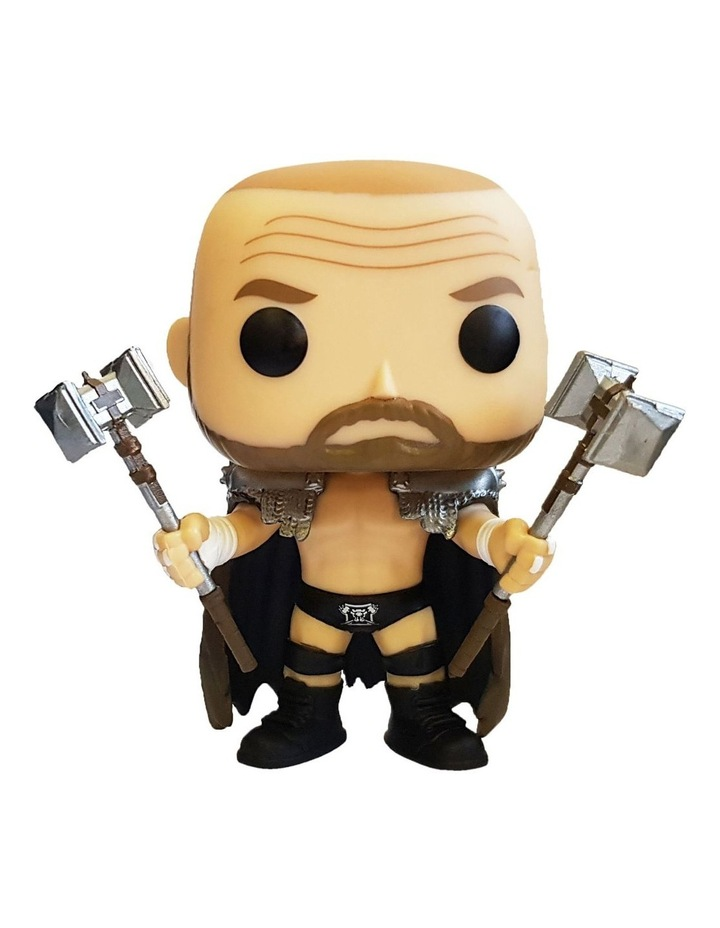 WWE - Triple H Skull King (with chase) Pop! Vinyl image 1