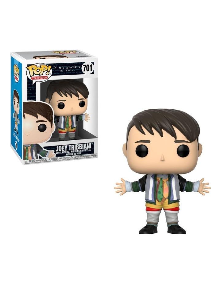 Friends - Joey in Chandler's Clothes Pop! Vinyl image 1