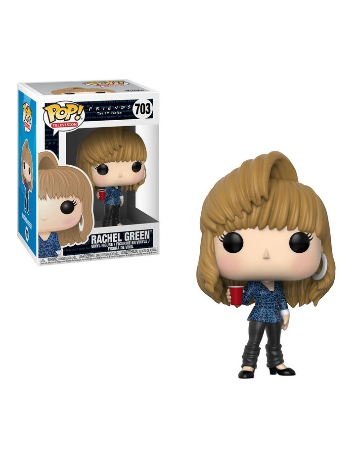 Friends - Rachel Green Pop! Vinyl image 1