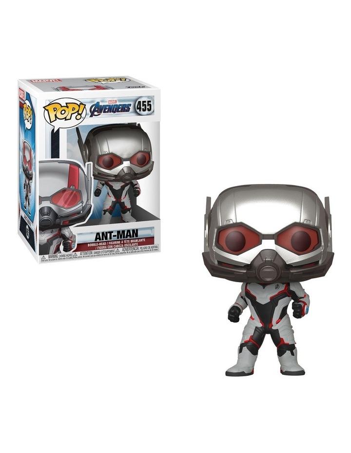 Avengers 4 - Ant-Man Pop! Vinyl image 1