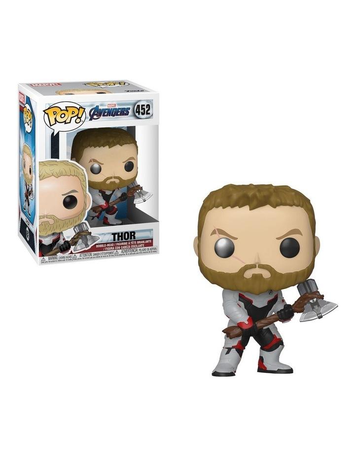 Avengers 4 Thor Pop! Vinyl image 1