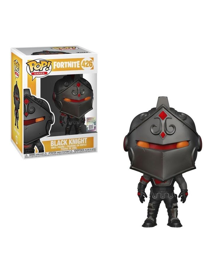 Fortnite Black Knight Pop! Vinyl image 1