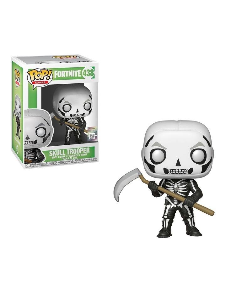 Fortnite Skull Trooper Pop! Vinyl image 1