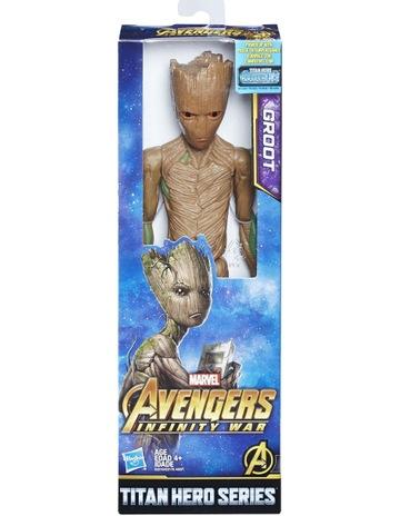 31b474243 MarvelAvengers 12-inch Titan Hero Series Movie Assortment 2. Marvel Avengers  12-inch Titan Hero Series Movie Assortment 2