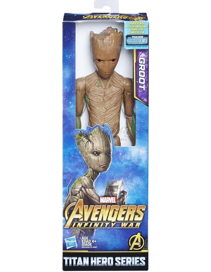 Avengers 12-inch Titan Hero Series Movie Assortment 2 image 1