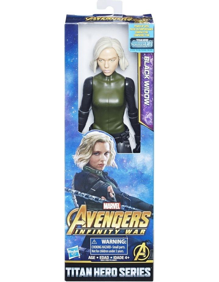 Avengers 12-inch Titan Hero Series Movie Assortment 2 image 2