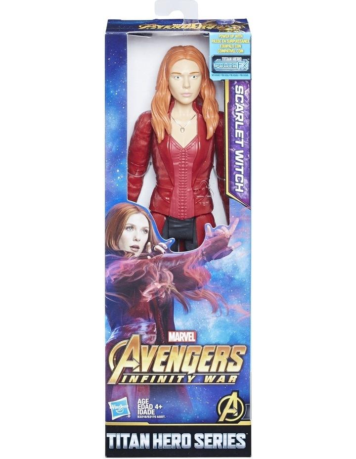 Avengers 12-inch Titan Hero Series Movie Assortment 2 image 3