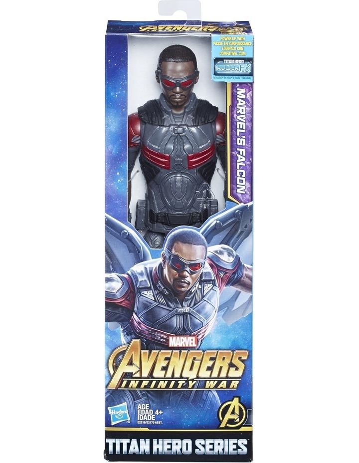 Avengers 12-inch Titan Hero Series Movie Assortment 2 image 4