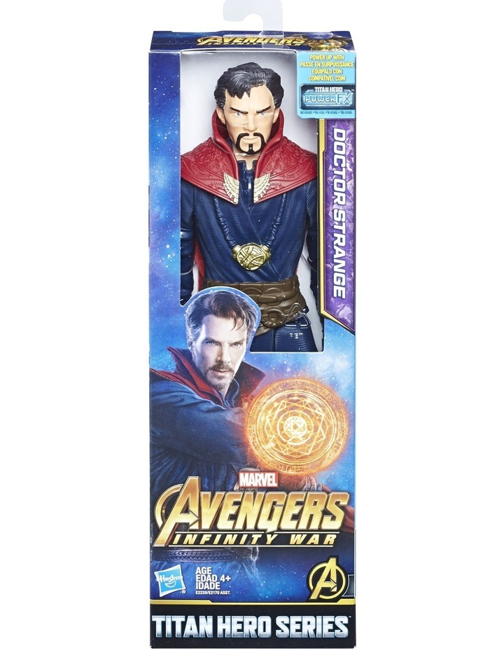 Avengers 12-inch Titan Hero Series Movie Assortment 2 image 5