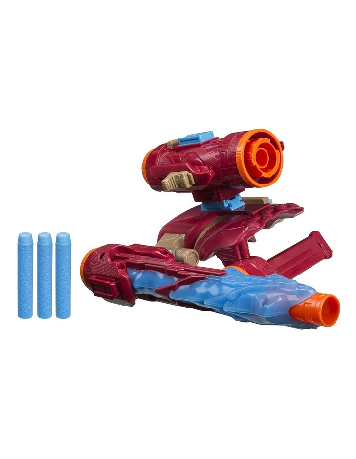 Assembler Gear Iron Man image 2