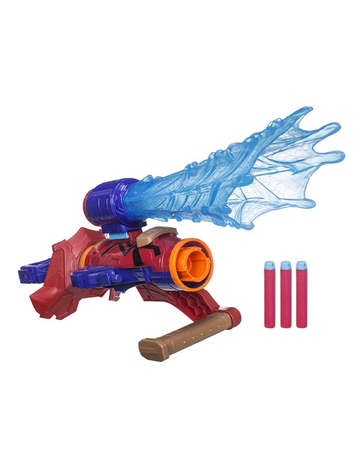 Assembler Gear Spider-Man image 2