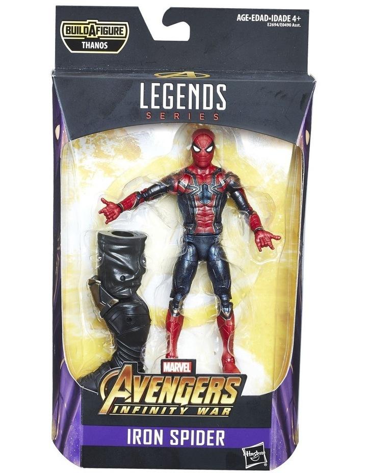 """Avengers 6"""" Legends Action Figure Assortment image 1"""