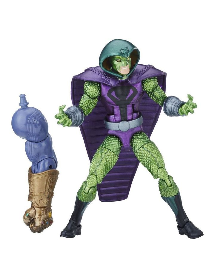 Avengers 6-Inch Legends Assorted image 12