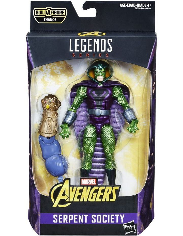 Avengers 6-Inch Legends Assorted image 13