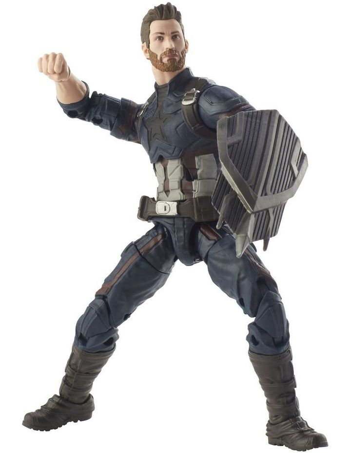 Avengers 6-Inch Legends Assorted image 2