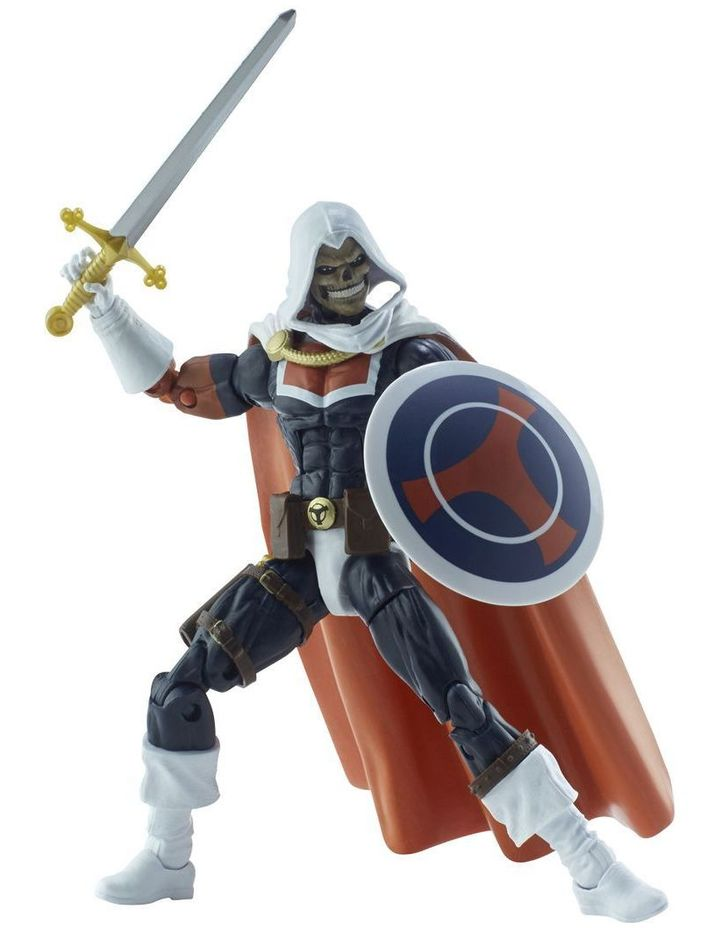 Avengers 6-Inch Legends Assorted image 3