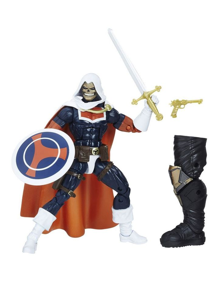 Avengers 6-Inch Legends Assorted image 8