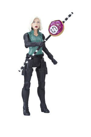 Marvel - Avengers 6in Figs W Stone And Accessory Ast